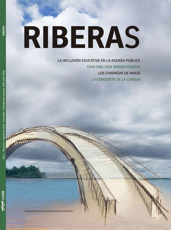 Tapa Final Riberas Num 1 curvas