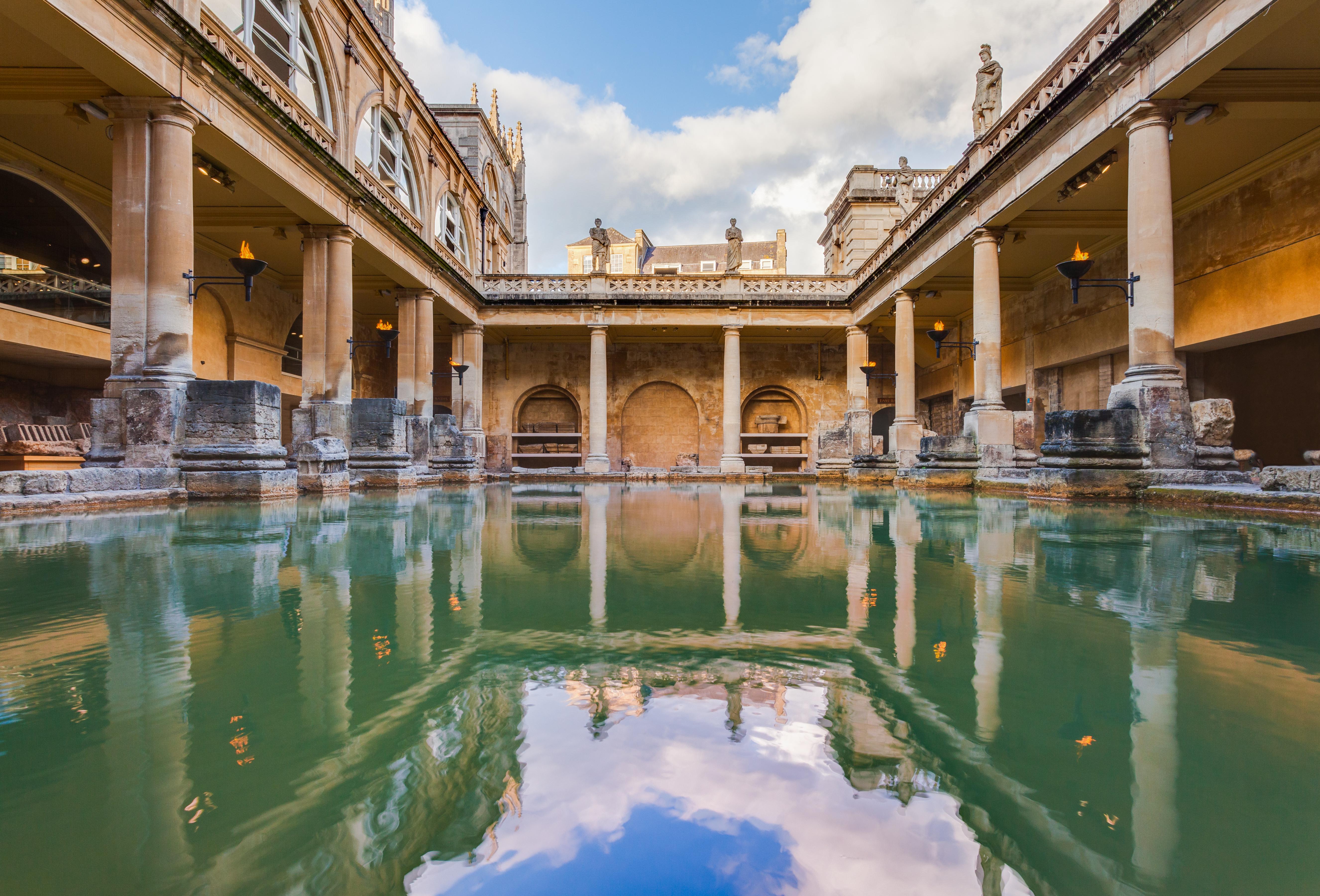 baños romanos 2