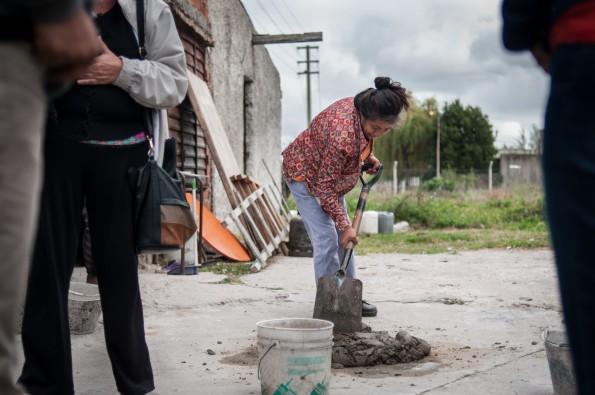 Ayelén Rodríguez Mujer y Trabajo