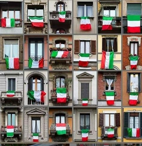 italia ventanas