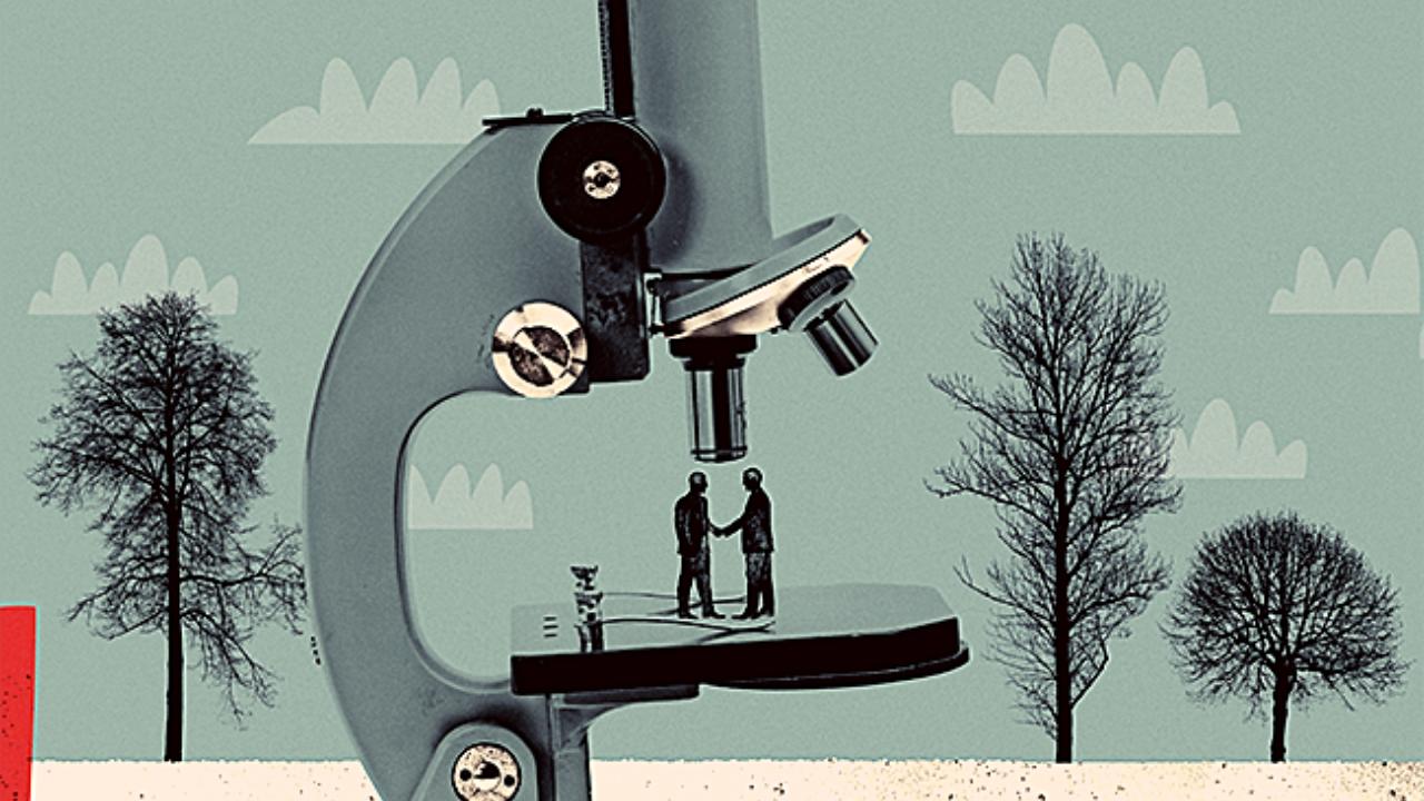 portada el problema no es la ciencia